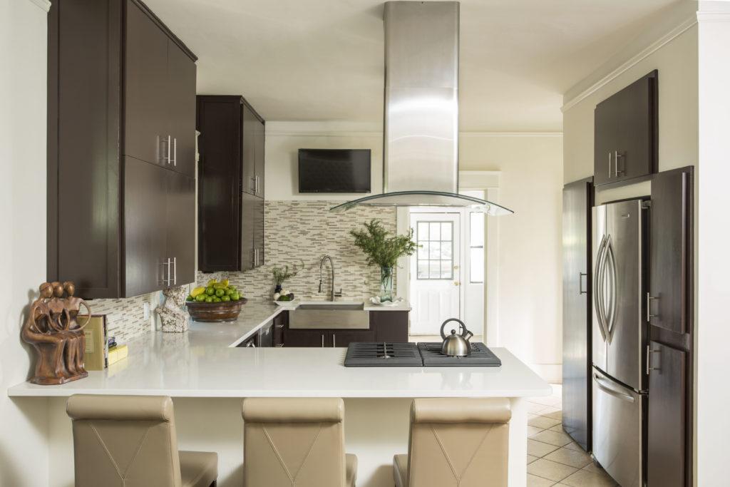 Spruce Kitchen 1