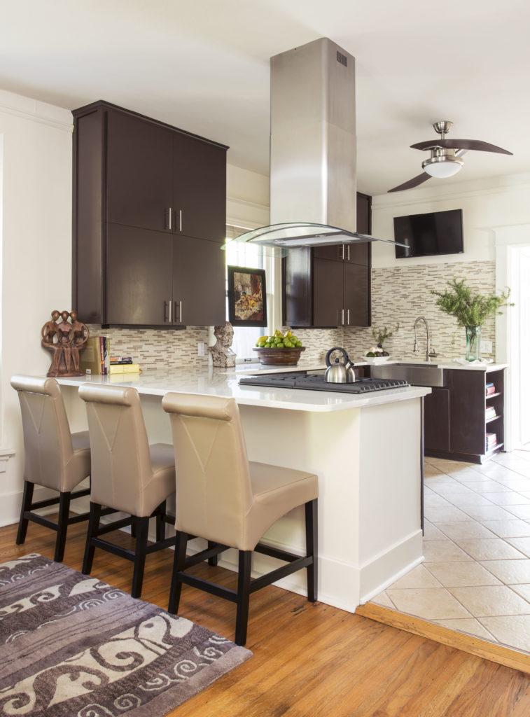Spruce Kitchen 2