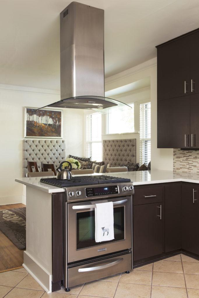 Spruce Kitchen 6